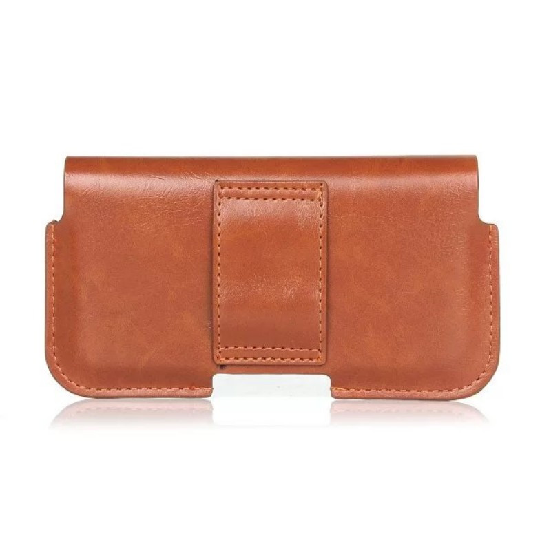 Genuine Leather Pouch Case (10)
