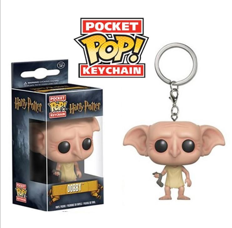Funko POP Harry Potter Luna Lovegood mit Brille # 41 Neu im Kasten Spielzeug