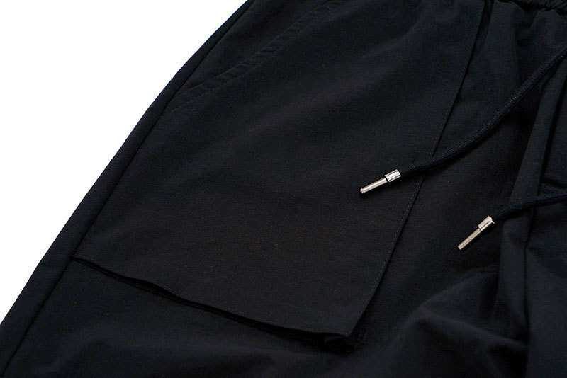 Pockets Cargo Harem Pants 2