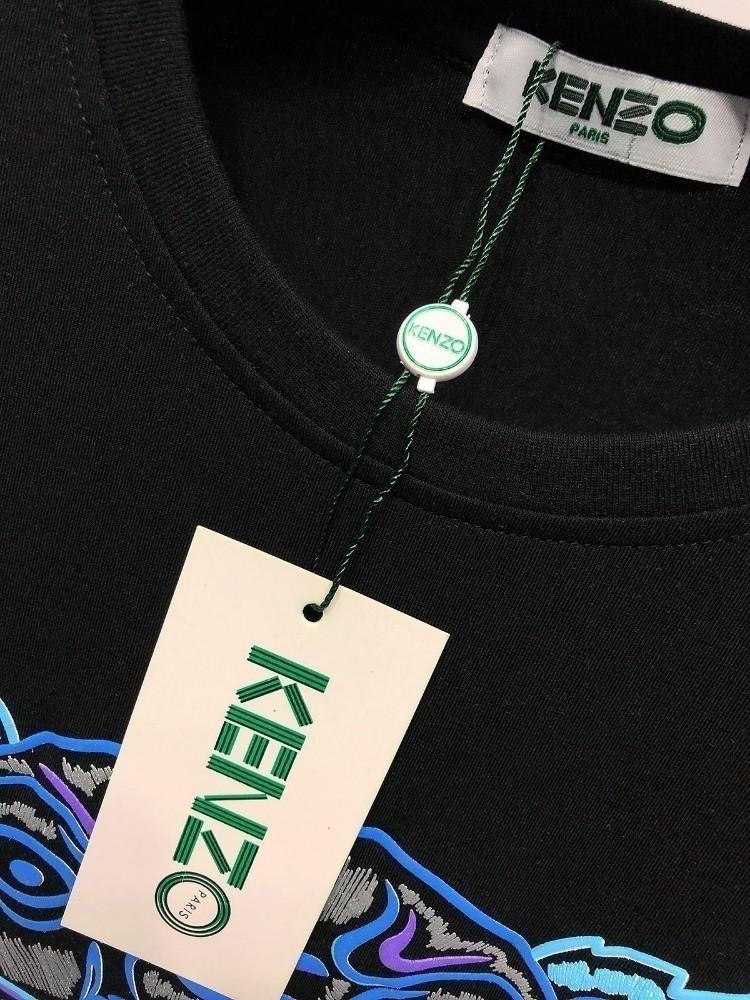 Printemps Été Nouvelle qualité de haute qualité coton entier à manches courtes T-shirt de style pur t-shirt pour hommes t-shirts marques 0308