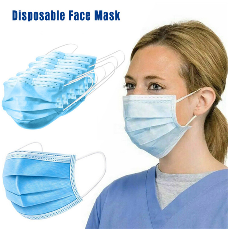 masque medical epais