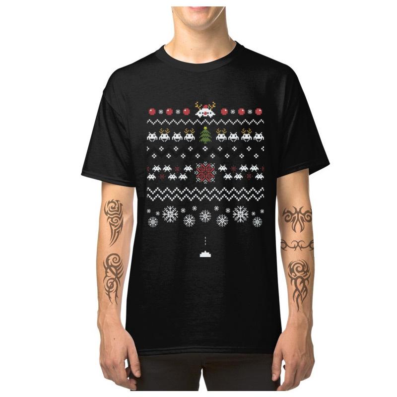 Divertenti Novità T-Shirt UOMO Tee T-Shirt-cattivo PIZZA