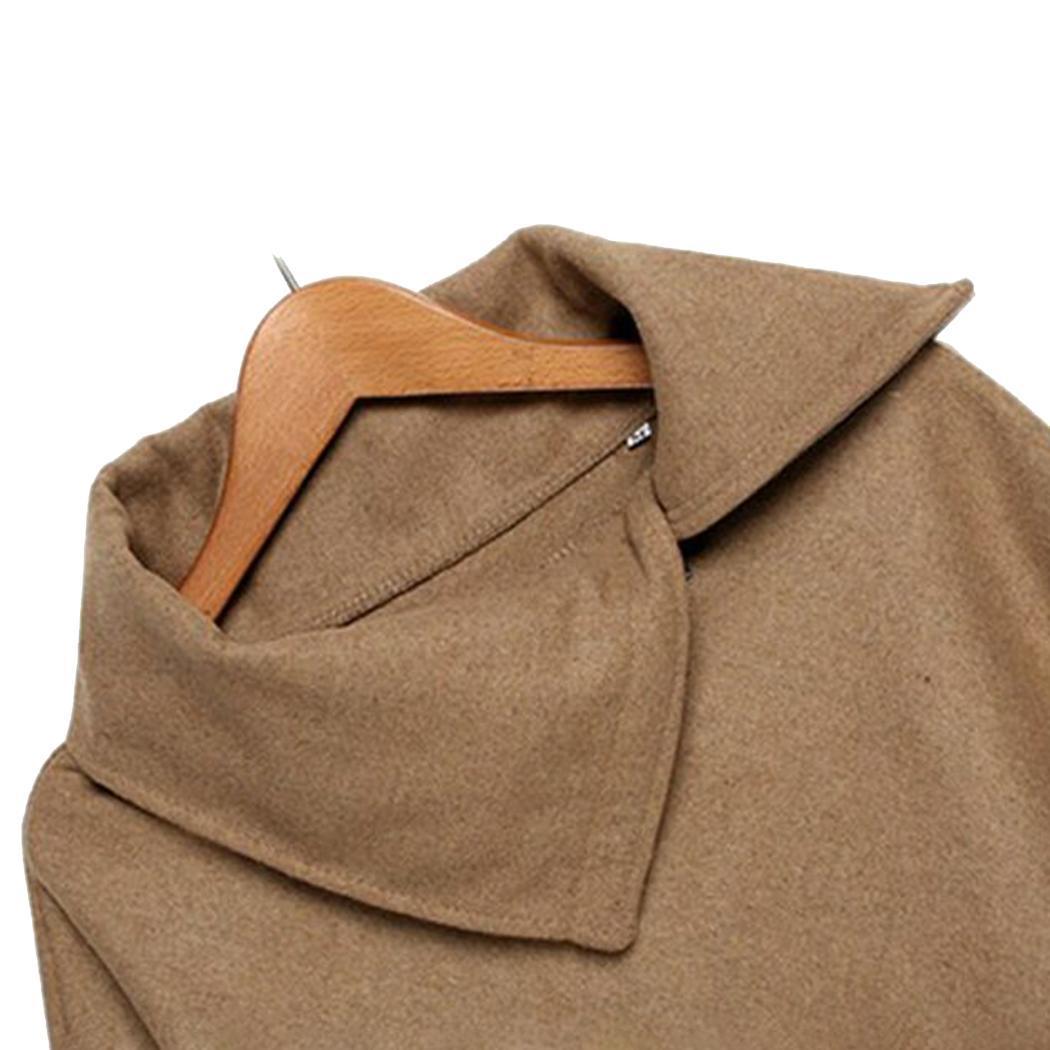 Cappotto reversibile donna