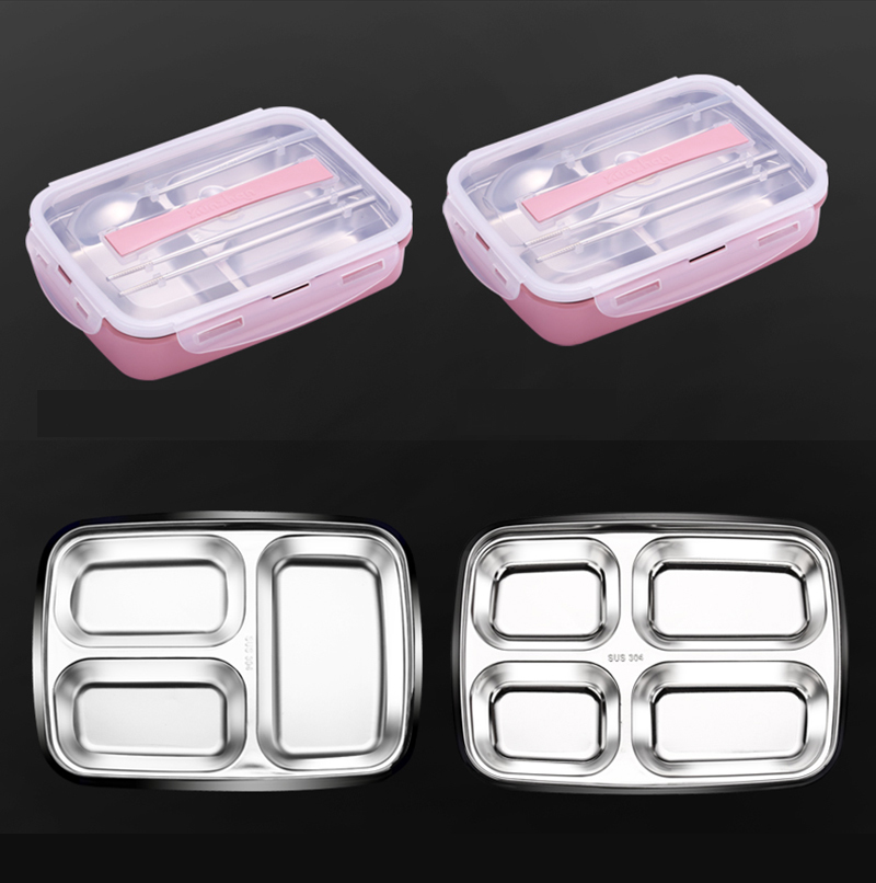 Stainless steel lunch box26