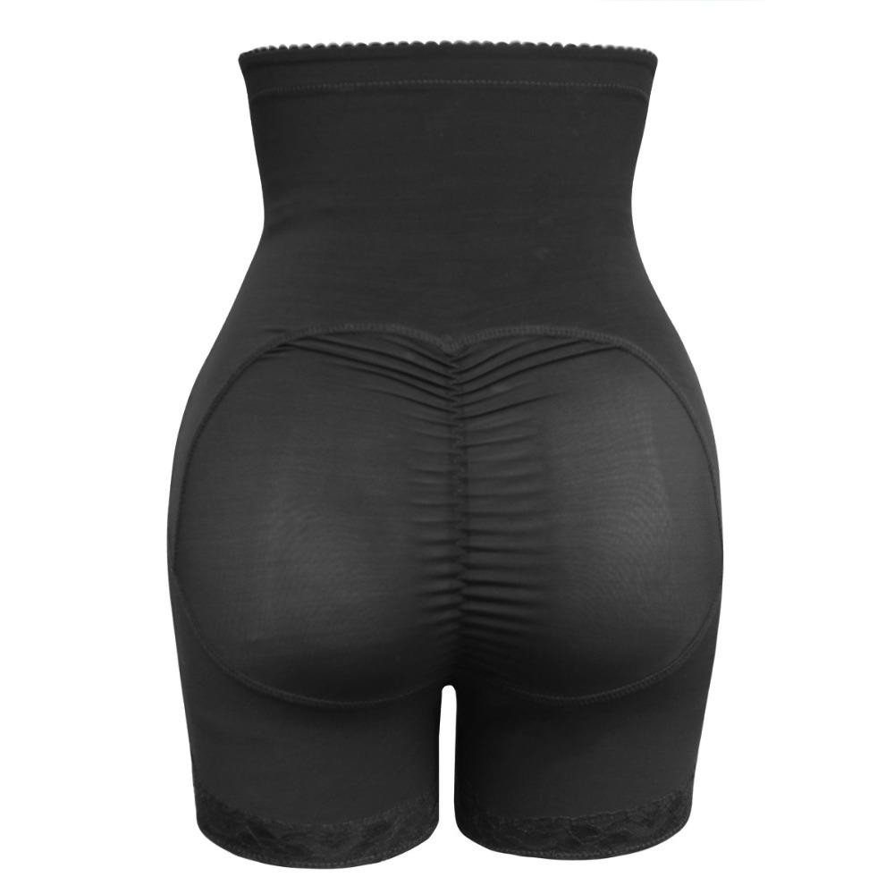 Waist trainer Butt Lifter shaper women modeling strap Body Shaper Slimming Underwear Shapewear Slimming Belt Faja tummy shaper (21)