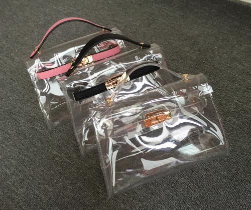 Transparent Handbags (14)
