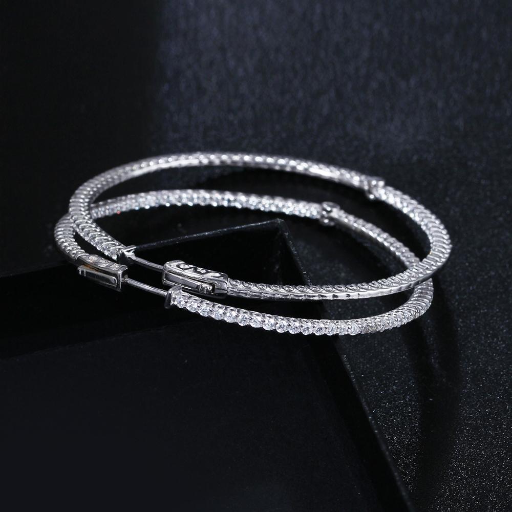 big silver hoop earrings (4)