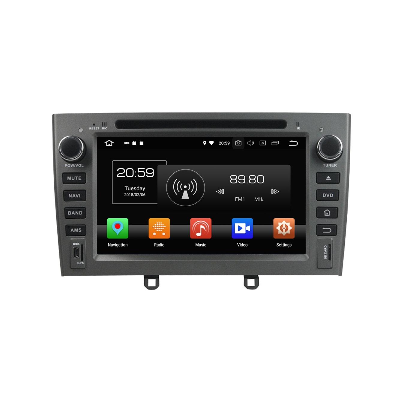 1995-2005 CARAV 11-031 1DIN Car Radio Dash Kit panel for PEUGEOT 406