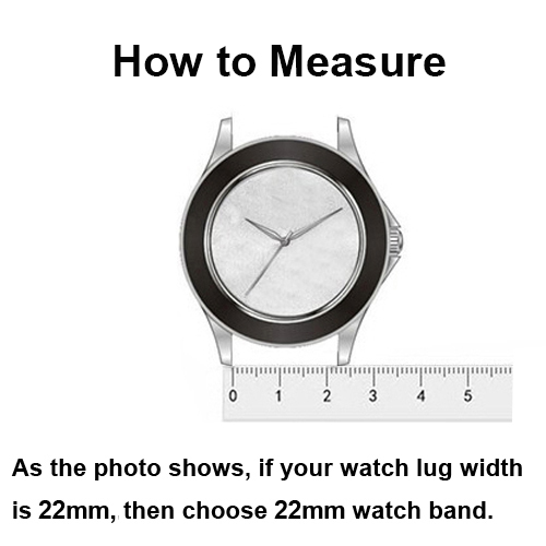 How to Measure 22MM