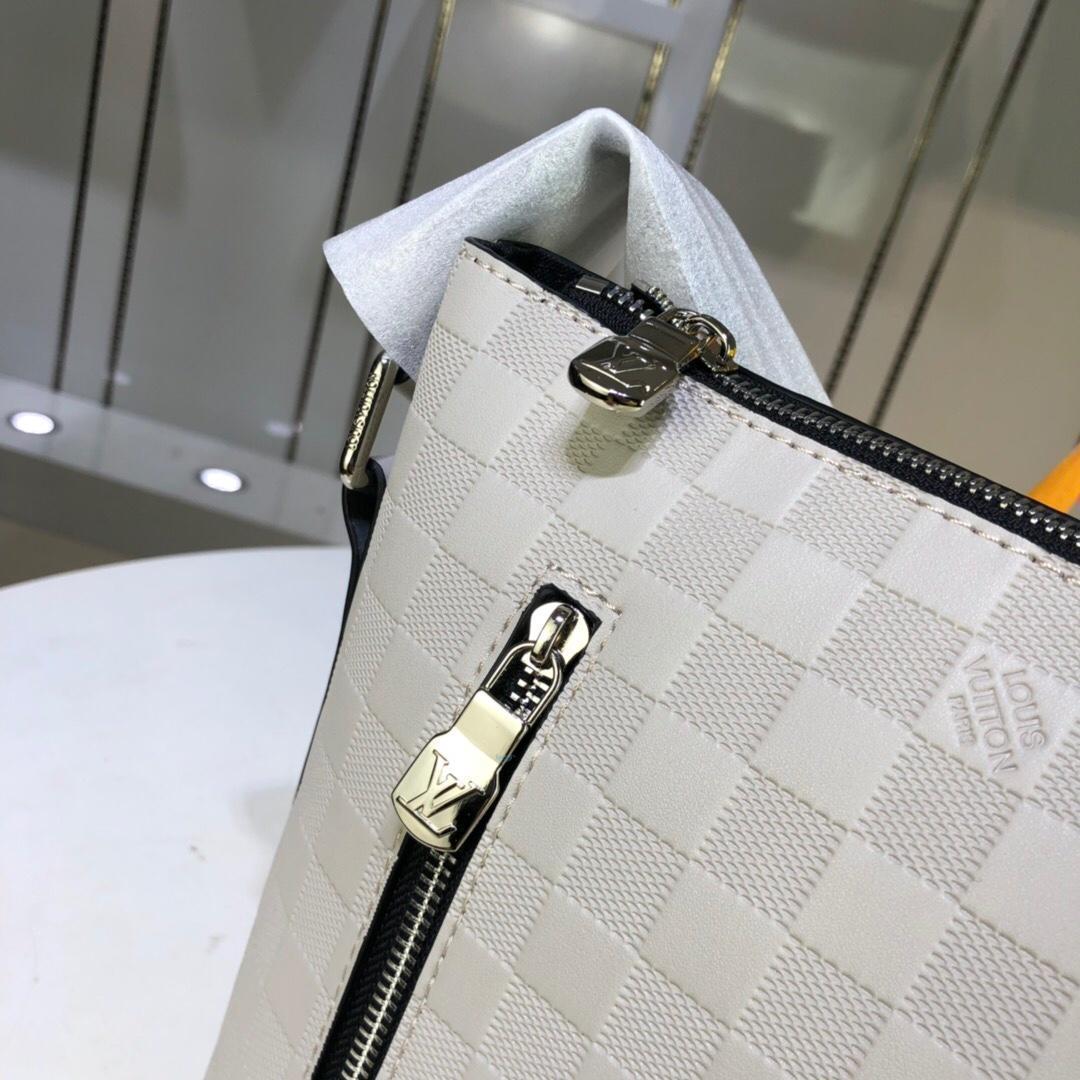2019 marque sacs de mode solide couleur Vachette plaid messenger sac hommes casual sac à main bandoulière sac top qualité sacs à main sacs à main pour hommes 0R-8