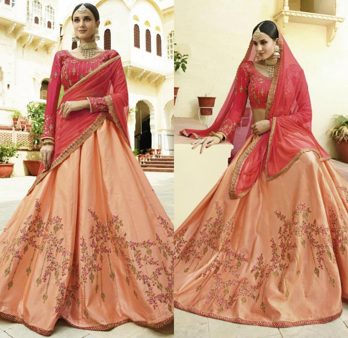 Luxus Indische Kleider Online Großhandel Vertriebspartner, Luxus