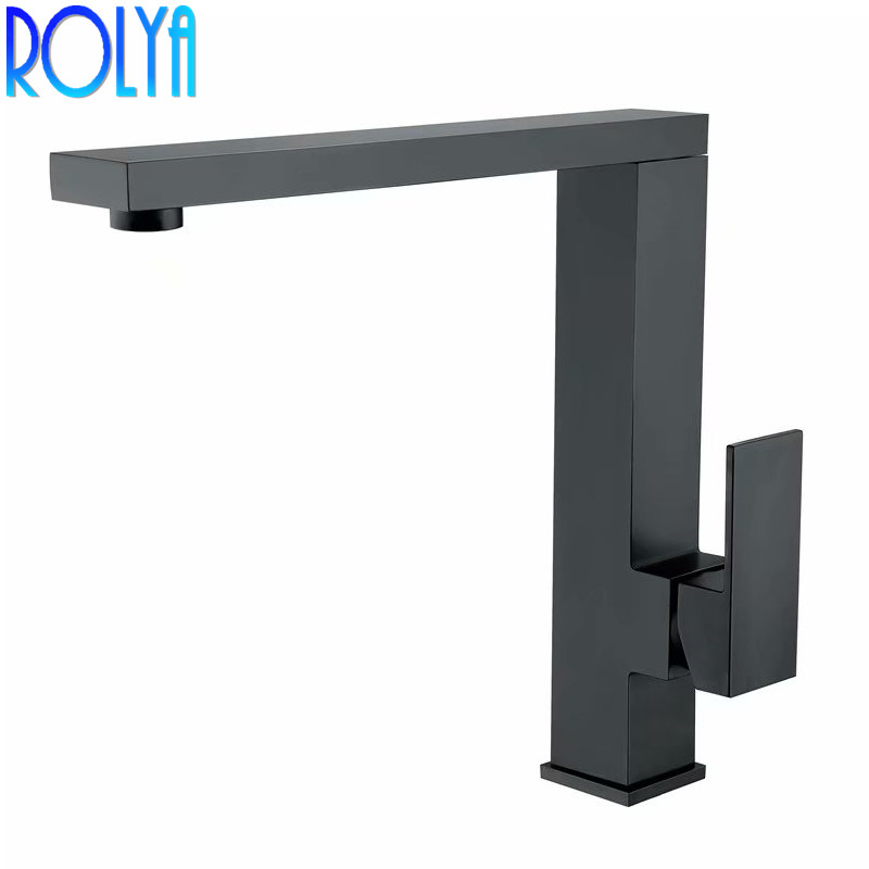 Square Kitchen Sink Taps Online Shopping Buy Square Kitchen Sink Taps At Dhgate Com