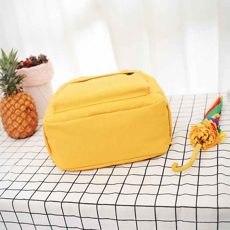 yellow bag 5