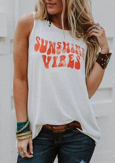 Womens Sleeveless Heart Print Tank Tops Graphic Casual Loose Soft Comfortable Tunic Tops Summer Racerback Tanks