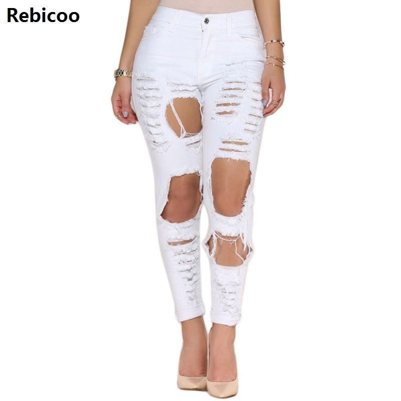 Womens Skinny Pencil Pants Trousers Office Jeggings Ladies Work Formal Spandex