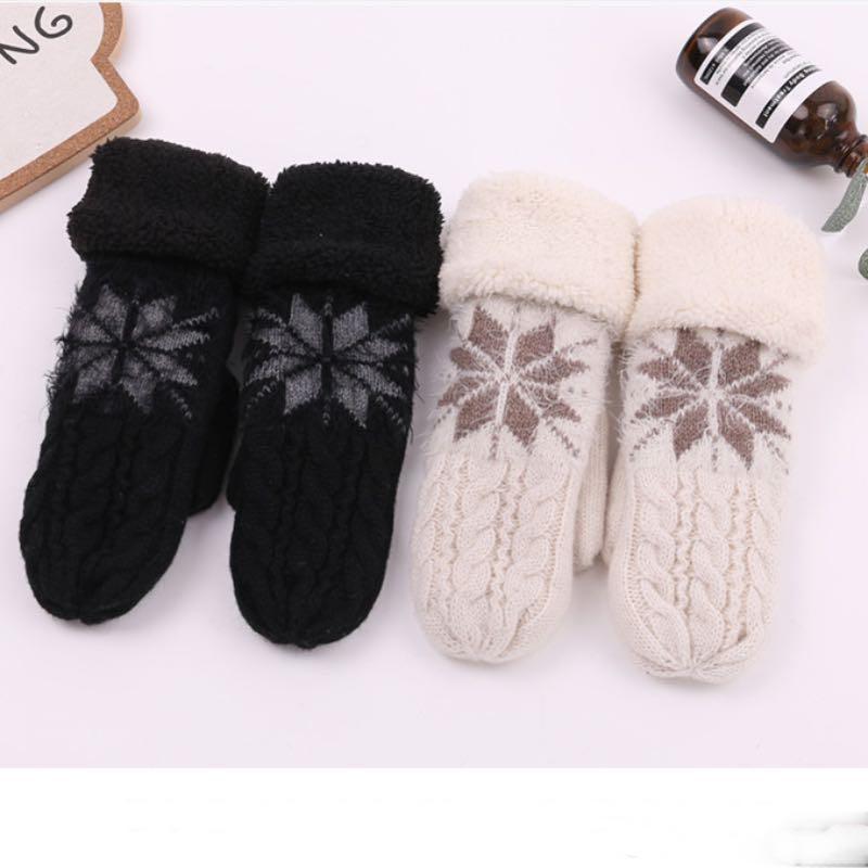 Crochet Sin Dedos ovejas cuero napa color piel para hombre Guantes de conducción Vestido Retro Negro Nuevo