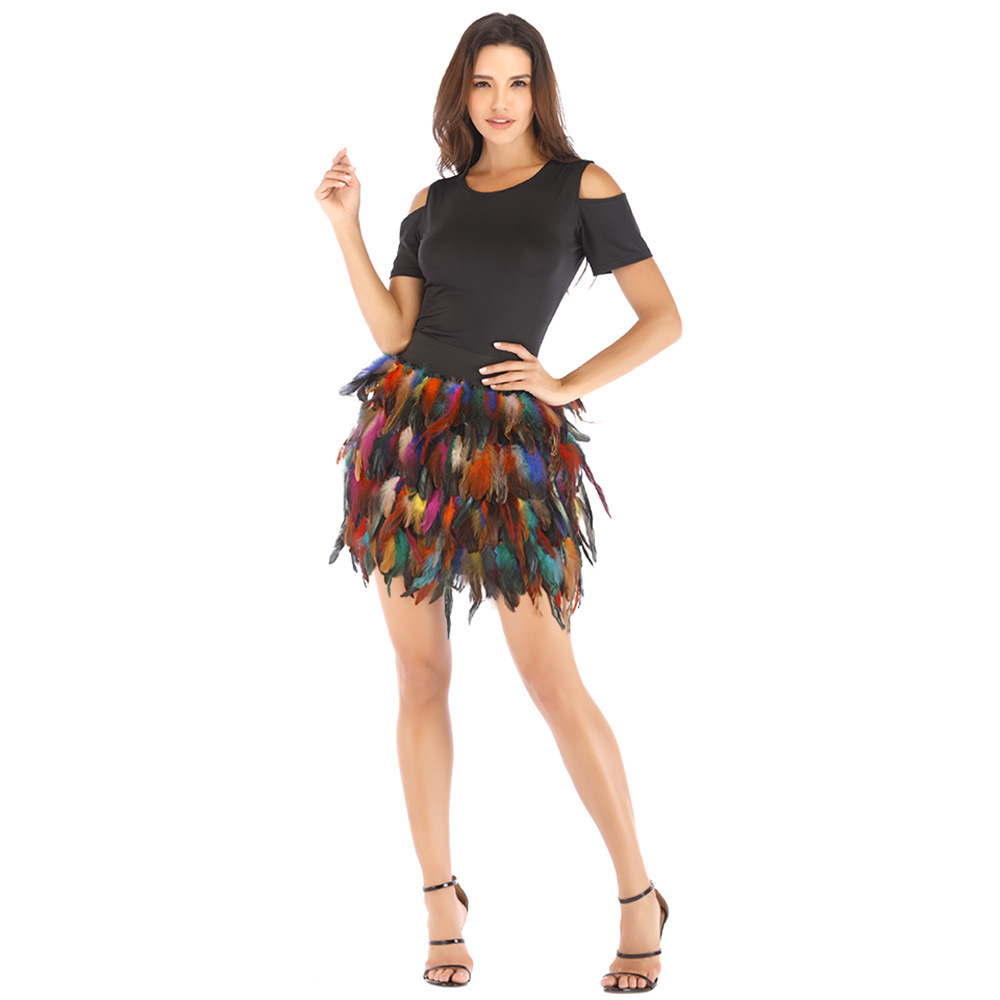 feather skirt (9)