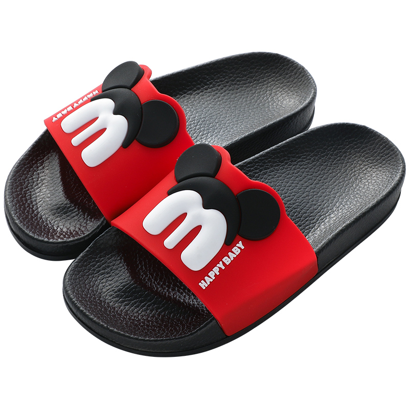 Size : 8 US Flip Flops HUYP Mens Student Fashion Slippers Personality Boy Beach Sandals and Slippers