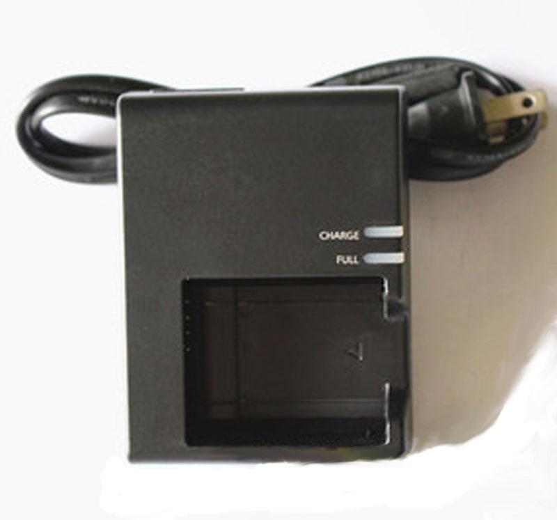 Caricatore Batteria Elettrica LC-E10C per Canon CANON EOS 1100D Rebel T3 KISS X50 DSLR