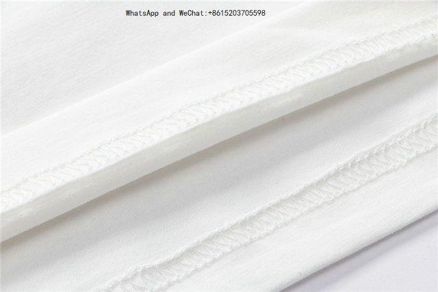 T-shirt da uomo a manica lunga con maniche a maniche lunghe da uomo modello 2019 uomo stile estivo uomo coreano Dress0305 0305