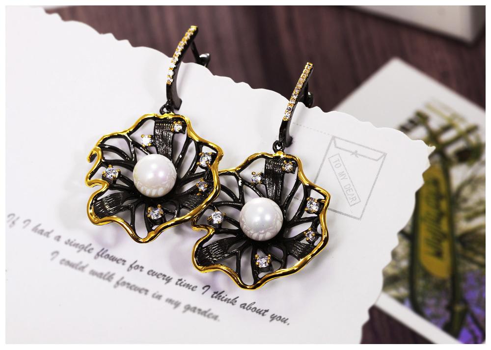 pearl earrings 02