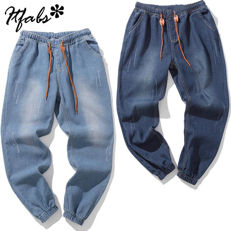cratere box auto laringe  Sconto Jeans Elastici Del Bracciale | 2020 I Jeans Polsino Elastico in  vendita su it.dhgate.com