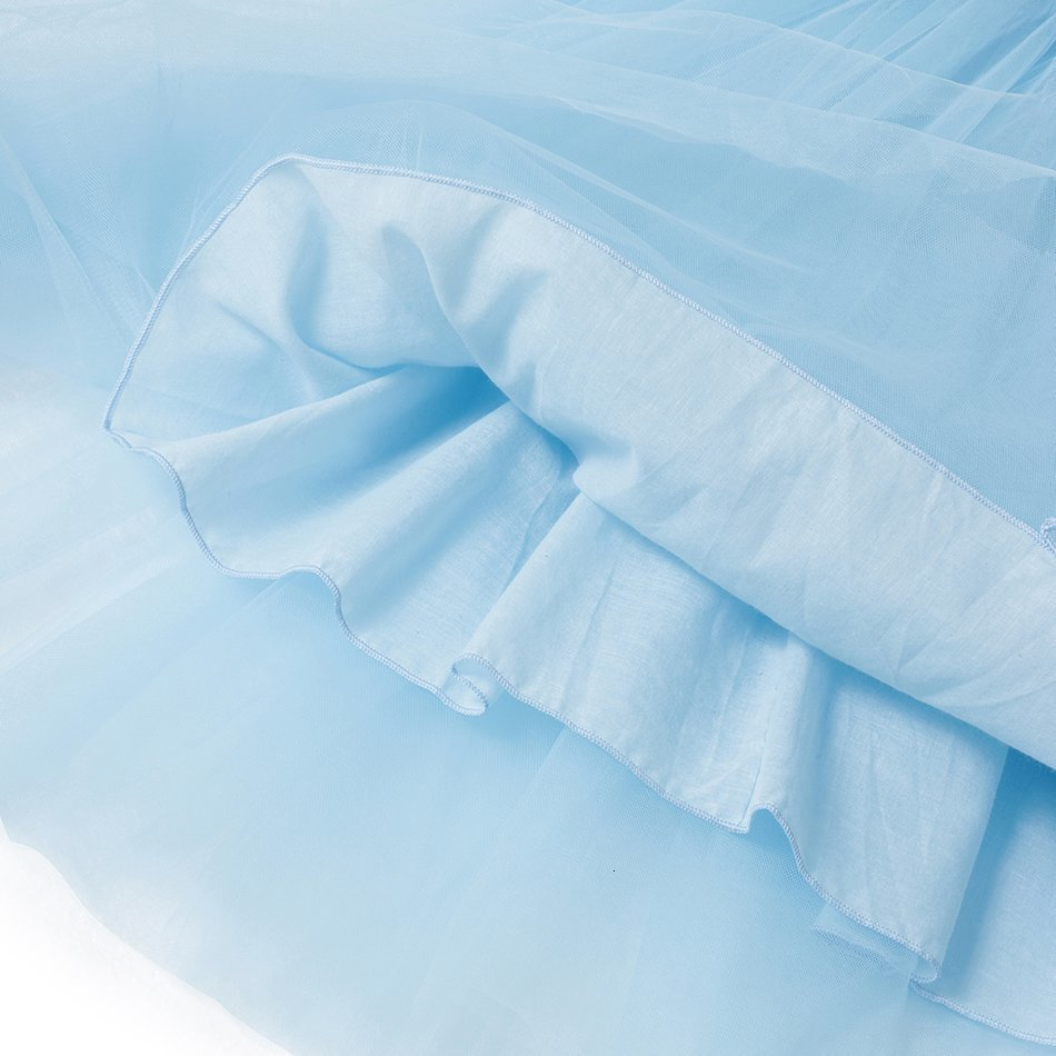 Cinderella Cosplay Costume (10)