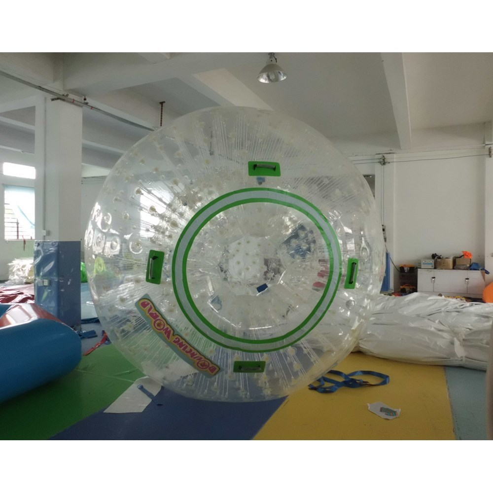 inflatable bubble soccer ball06