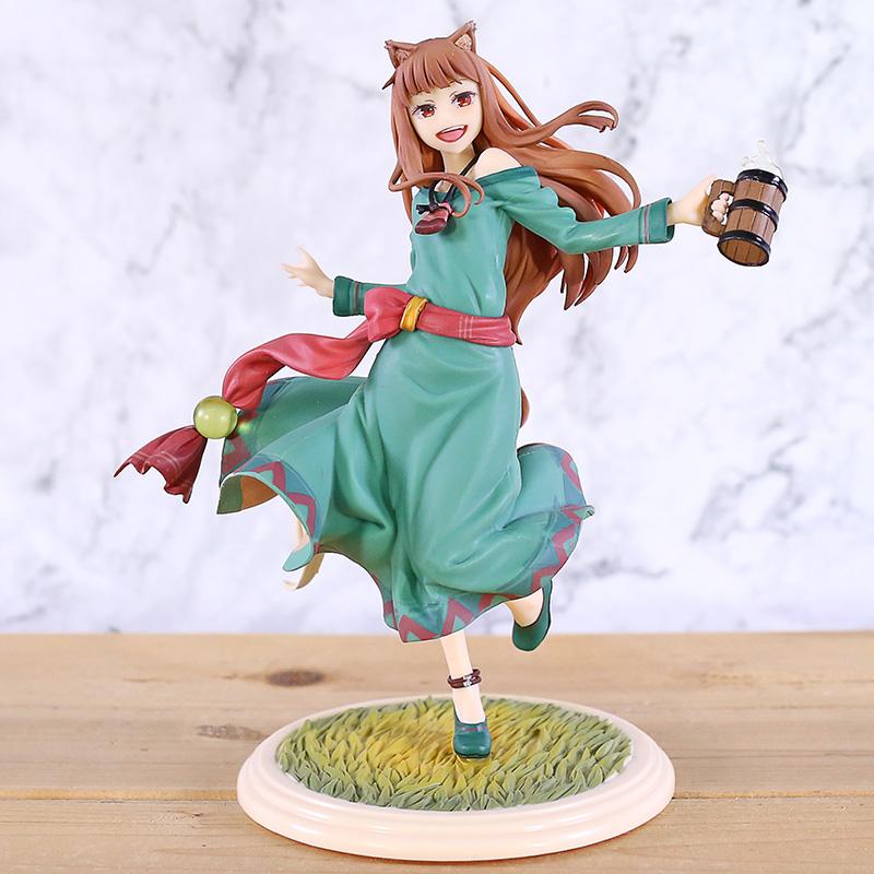 Anime Cadeau Kotobukiya Spice et Wolf Holo PVC Figure Poupée Collection