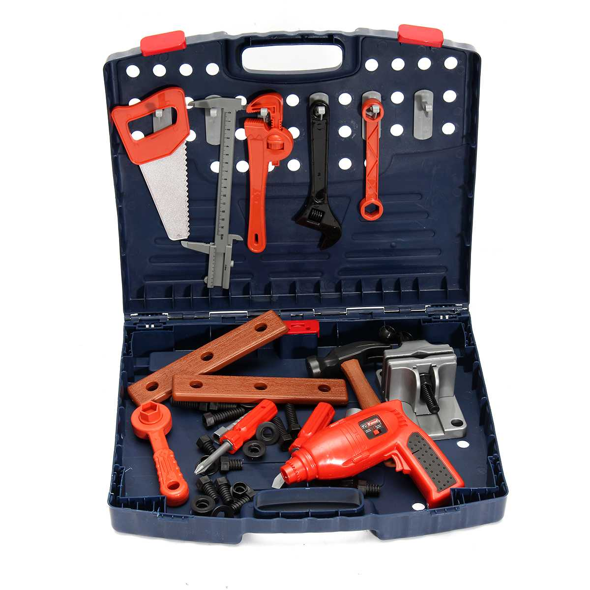 Astounding 2019 Childrens Tool Box Foldable Work Bench With Simulation Repair Tools Set Kids Baby Role Play Toy Mutifunctional Hand Tool From Blockswei 37 64 Caraccident5 Cool Chair Designs And Ideas Caraccident5Info