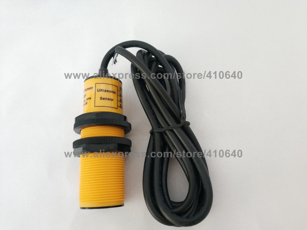 Ultrasonic Sensor CSS-112F (6)