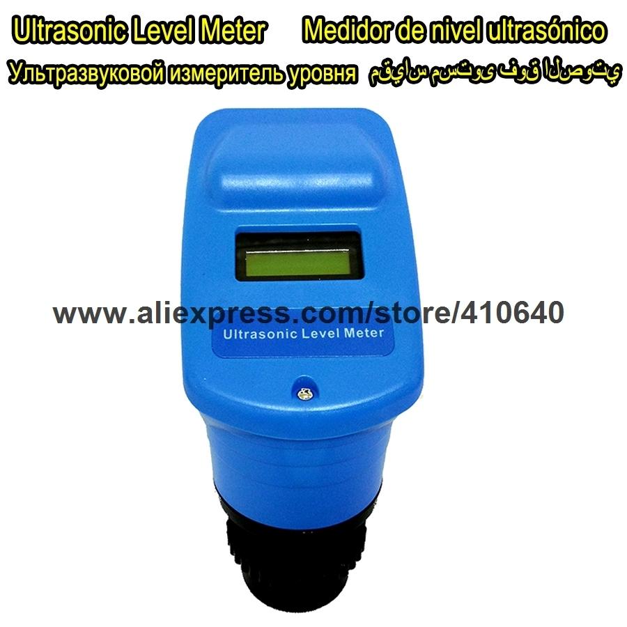 Ultrasonic level meter STT-ZMY-1m 00