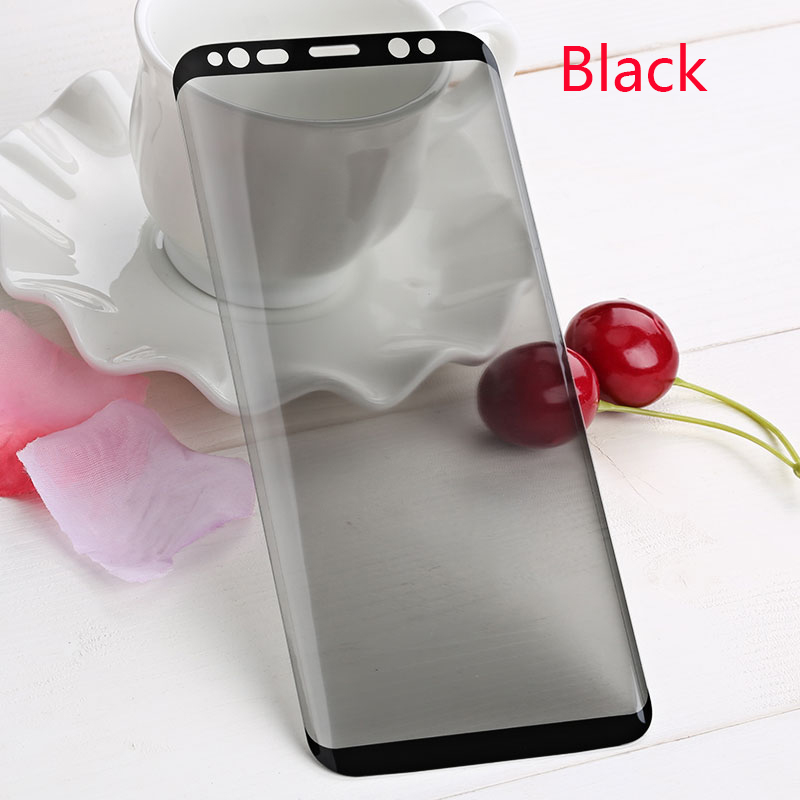 Full-Cover-Premium-Tempered-Glass-For-Samsung-Galaxy-S9-S8-Plus-Note-8-9-Privacy-Anti