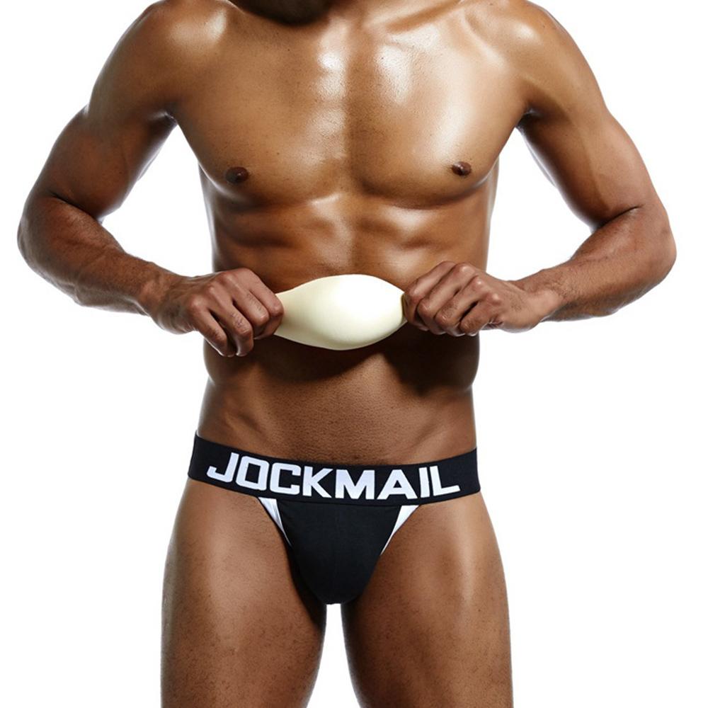 Sexy Gay Wrestle G String Jockstrap Penis Pouch (13)