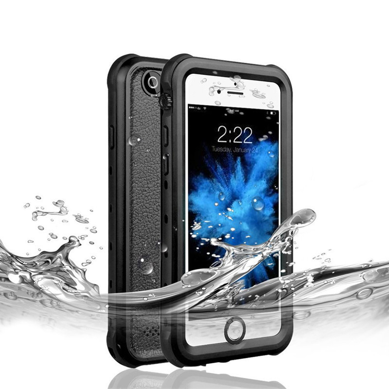 Redpepper original shockproof waterproof cases for iPhone 6 6S Plus cover shell (1)