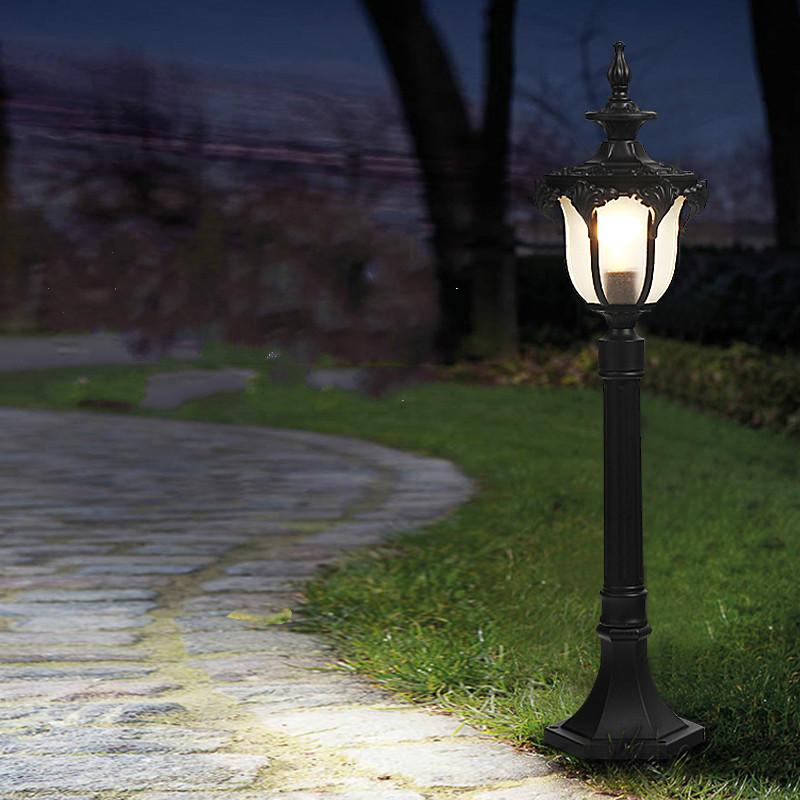 Batterie ou secteur Lampe Extérieur Jardin parapluie parasol tente Mât 24 Lumière DEL