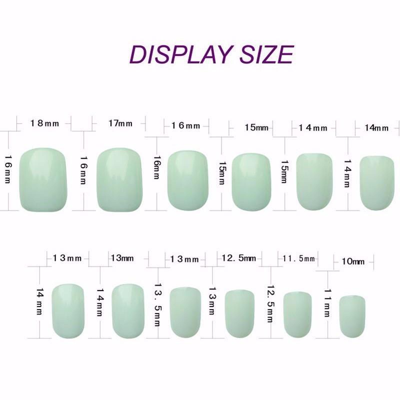 Nail Size