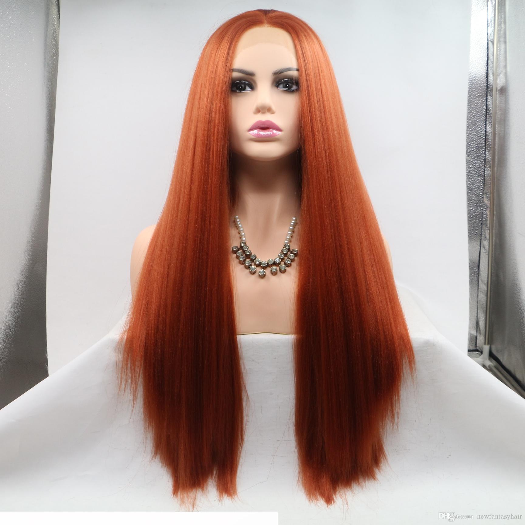 Frisuren für gerade haare