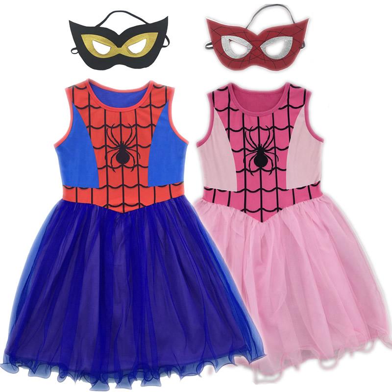 Kinder Mädchen Bequeme Cosplay Kostüm Weiche Fee Kleid Party Prom Masquerade