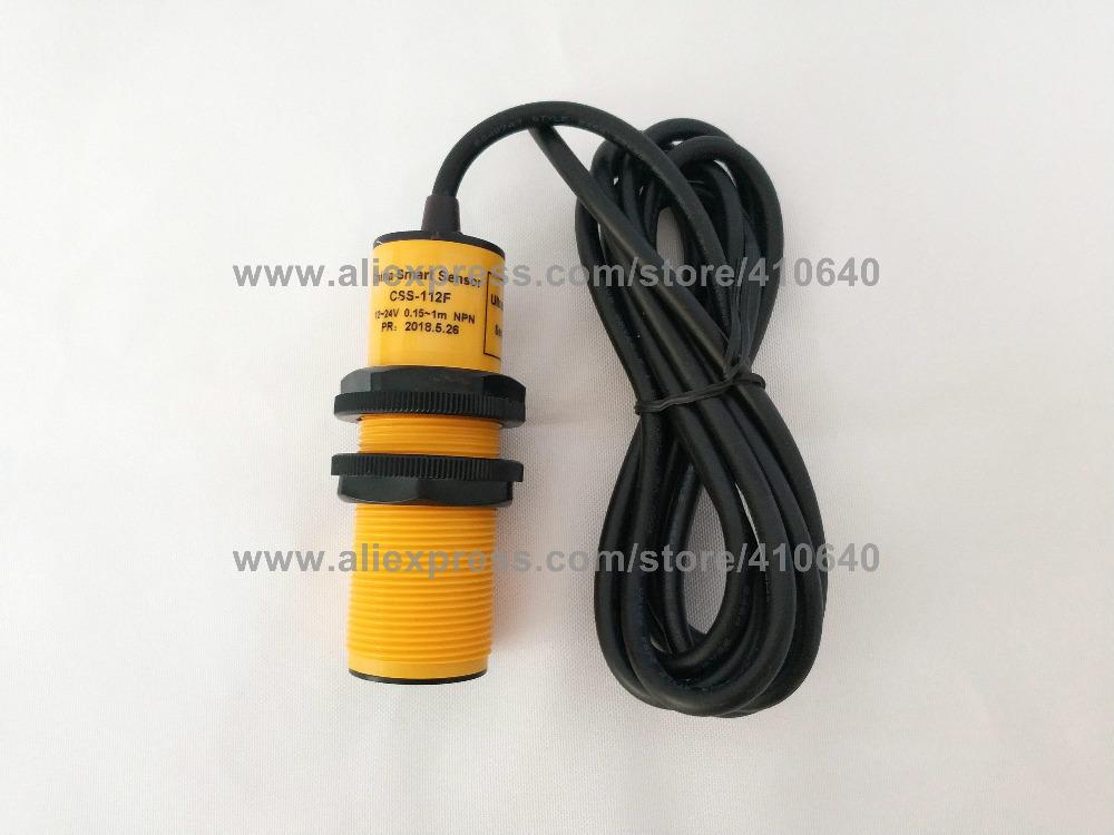 Ultrasonic Sensor CSS-112F (5)
