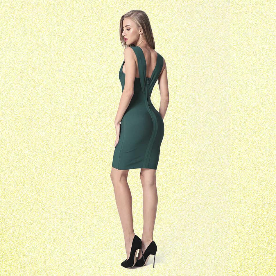 green dress02