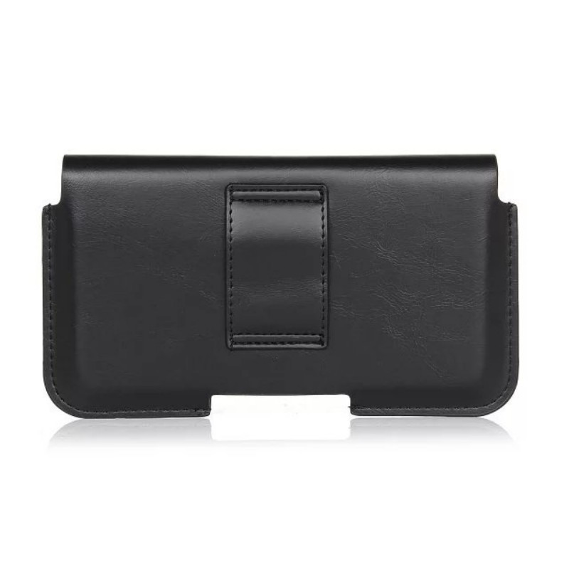 Genuine Leather Pouch Case (9)