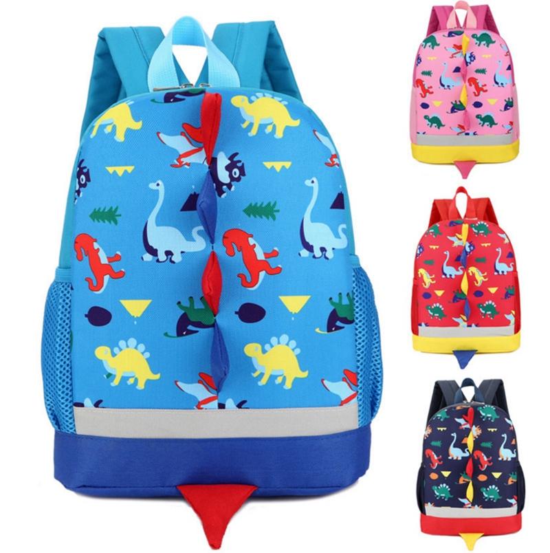 Ethnic Elephant Design School Backpack and Pencil Case Set