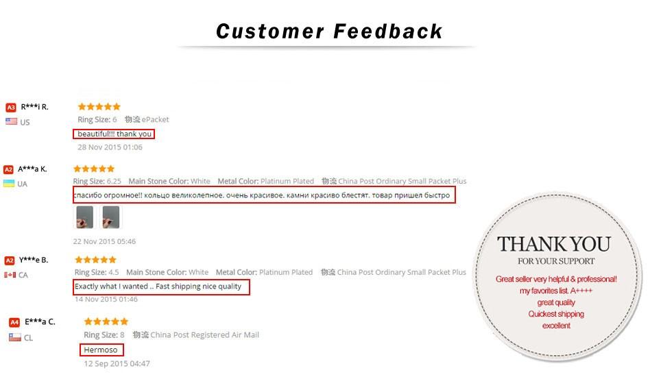 customerFeedback