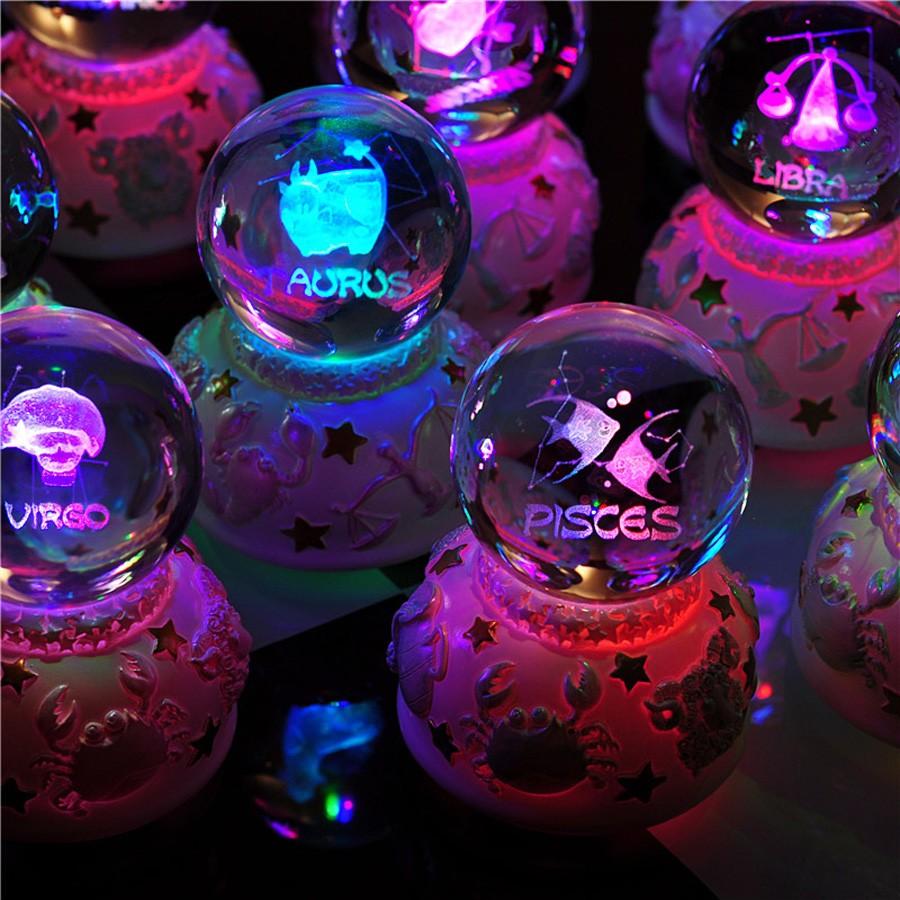 Crystal Ball Music Box (3)