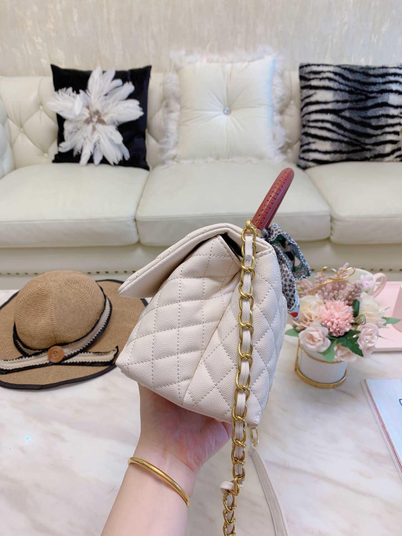 Sacs à main New Mode Femmes Femmes Sacs à main en cuir Sacs à bandoulière Grand fourre-tout bien la mode