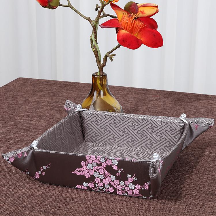 4pcs DIY Love Heart Flowers Diary Scrapbook Decoration Wooden Rubber Stamp D9C9
