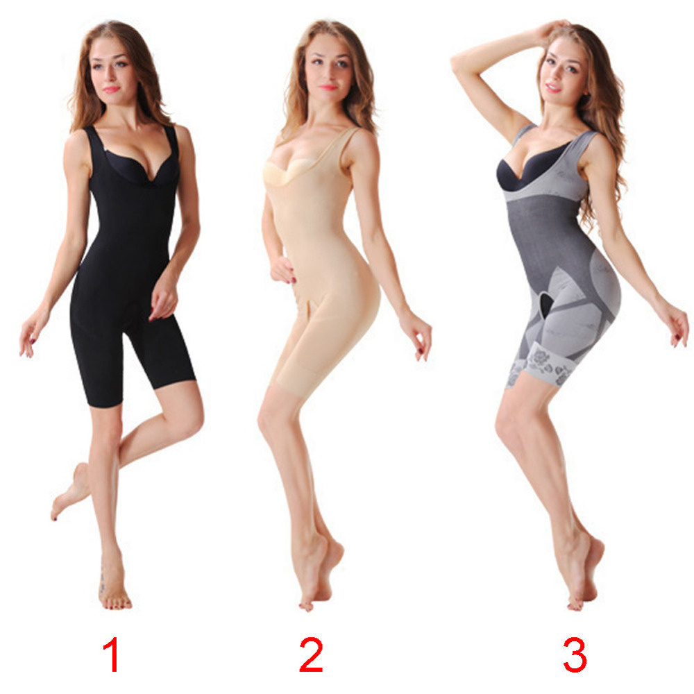 Body Shaper Bodysuits (11)