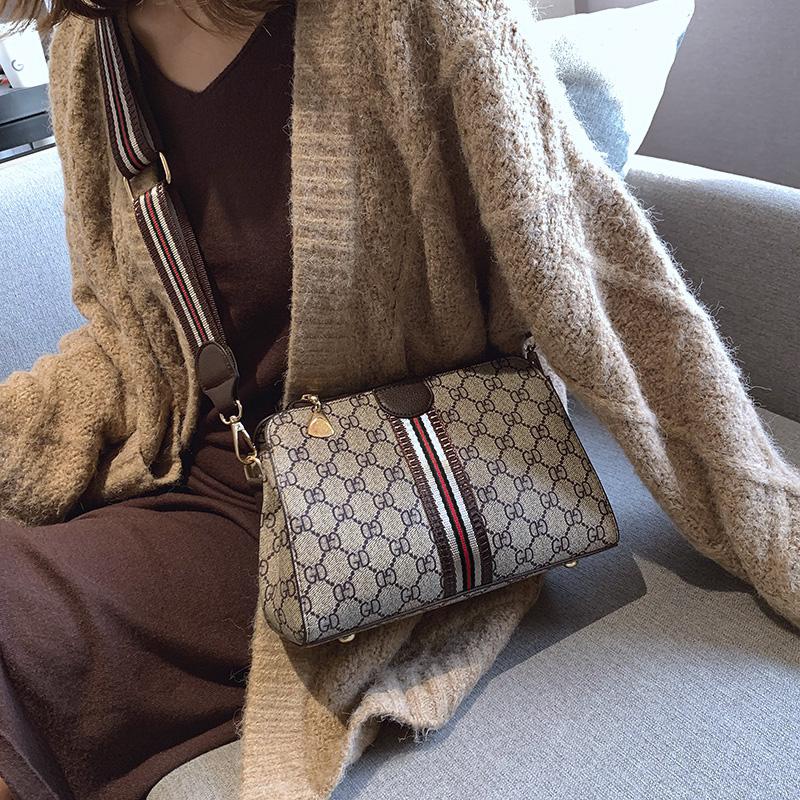 Сумка сумка 2019 Новой мода Ins женщины сумка Сумка корейского стиль бай да ие сети Красного конверт