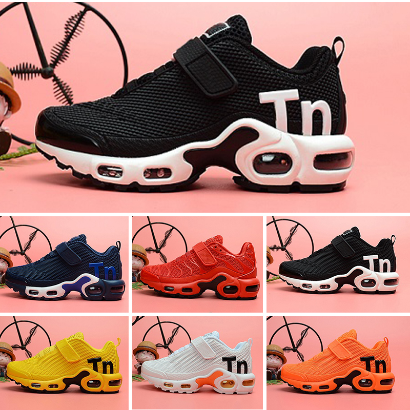 Kids Boys Girls Infants Sequin Trainers Casual Sports School Running Shoes Size